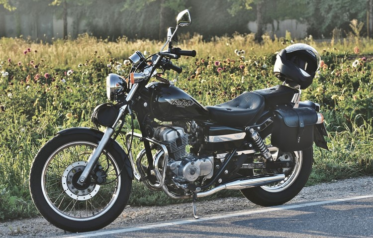 How Motorcycle Imports Can Be Successful